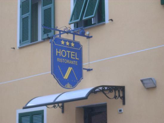 Borgio Verezzi, Italia: Borgio - Hotel Villa Ada