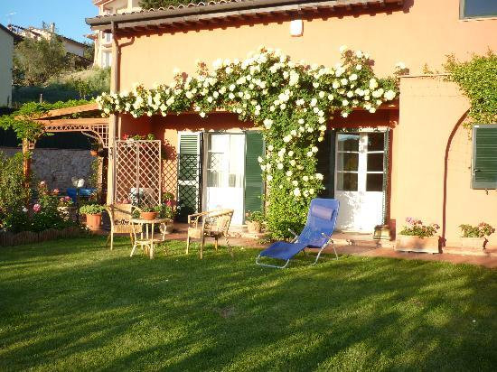 Bed and Breakfast Cenerente Image