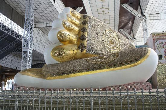 Bago Shwethalyaung Buddha