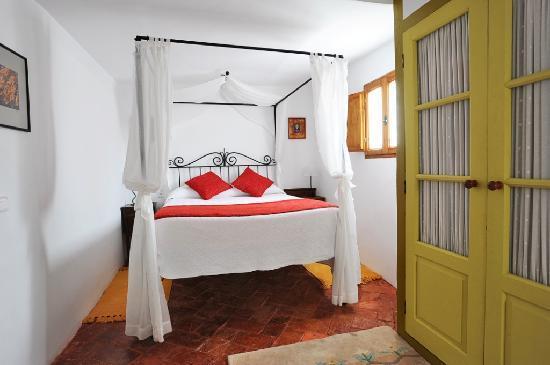 Casa Rural Colmenares: HABITACIÓN 5