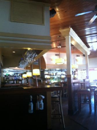Ragtime Taproom and Brewery: ragtime bar