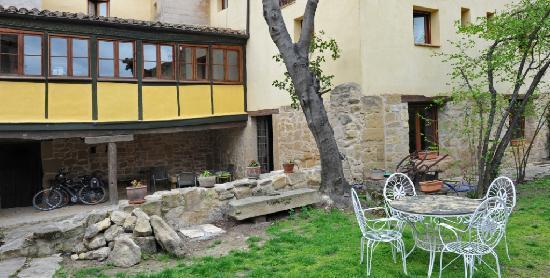 Casa Rural Colmenares