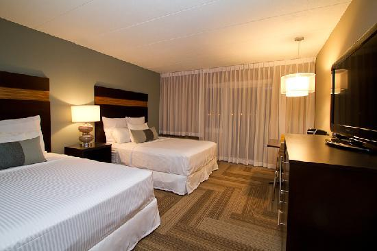 Avalon, NJ : Standard Room