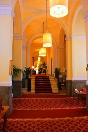Grand Hotel Villa Igiea - MGallery by Sofitel: Отель