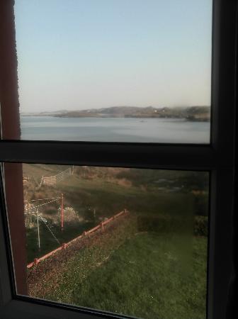 Tigh na Mara: From Twin Room