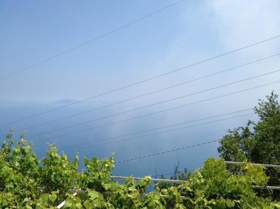 Oasi Costa d'Amalfi: vista 2