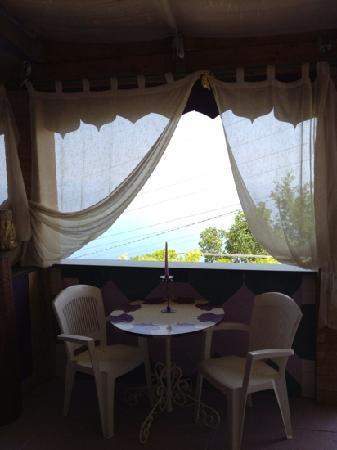 Oasi Costa d'Amalfi: colazione2