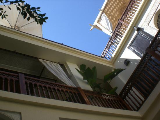 里亞德58藍色酒店照片