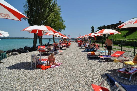 Peschiera del Garda, Italie : xxx