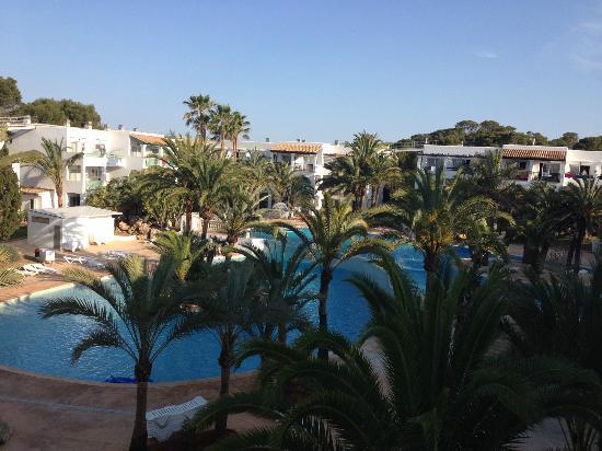 Cala d'Or Gardens: Well kept & spotless grounds