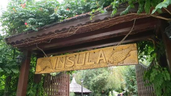 Hotel Insula: Insula