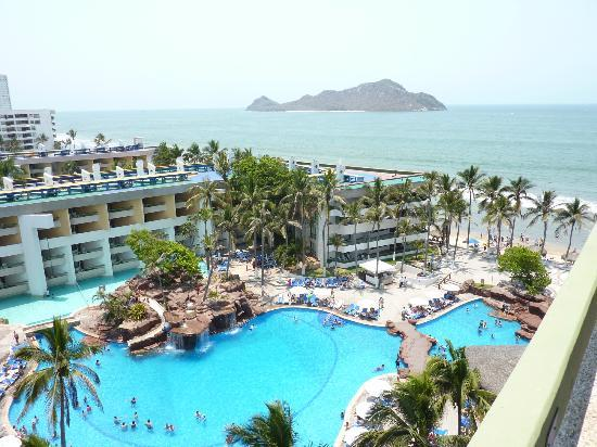 El Cid Moro Beach Hotel 87 1 3 8 Updated 2018 Prices Reviews Mazatlan Mexico Tripadvisor