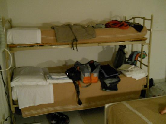Hotel Ninive : Camera