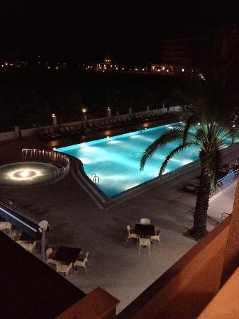 Seher Sun Beach Hotel: from room