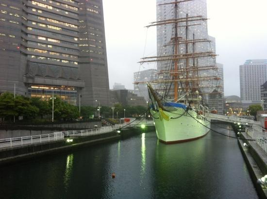 Sail Training Ship Nippon Maru: Nippon Maru