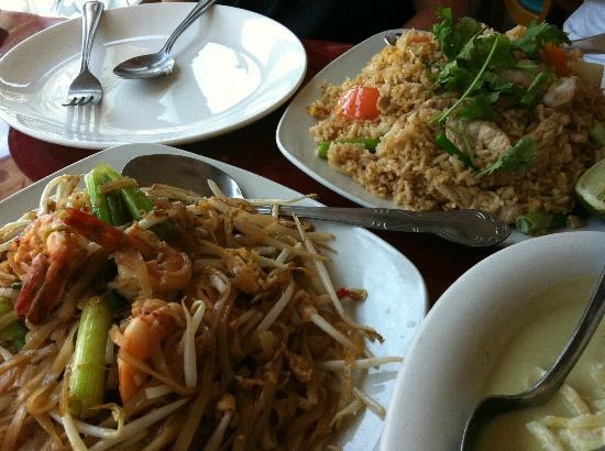 Best Thai Restaurant In Alexandria Va