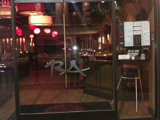 Sushi Restaurants In Plano