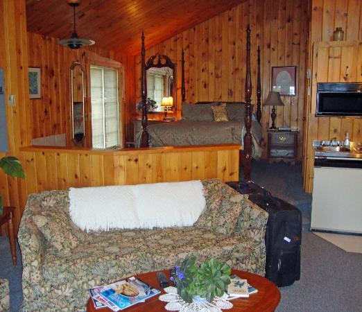 Amherst Shore Country Inn 사진