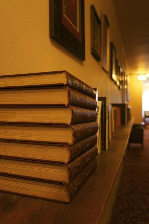 The Inn on Third: Books For Guest