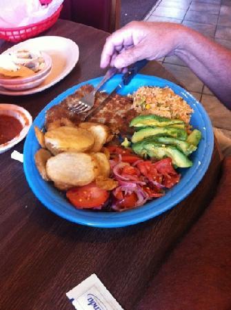 Acapulco Restaurant: the number 37 AMAZING!!