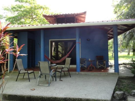 Hotel Casa Azul: Casita