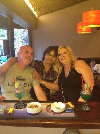 Stakz Bar & Grill: Stakz Bali