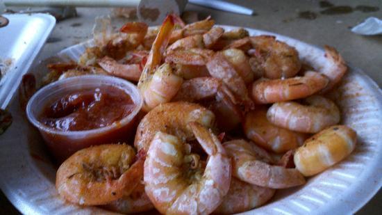 Lazy Susan's Seafood Deli