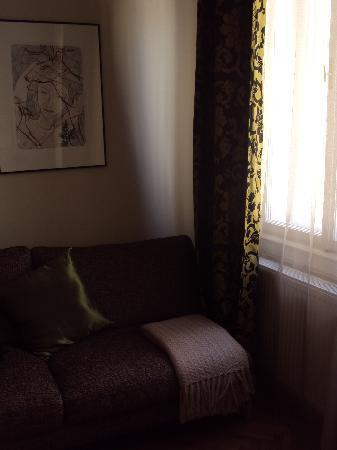 罗莎林德酒店照片