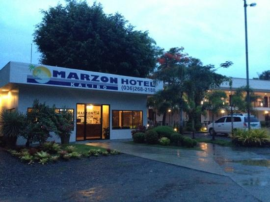 Marzon Kalibo Hotel