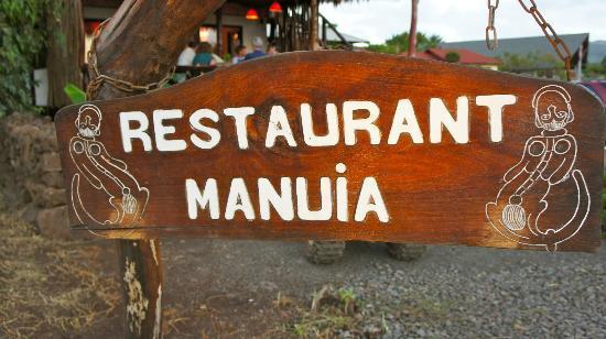 写真Restaurant Manuia枚