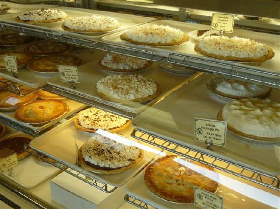 Cornerstone Bakery Cafe Ruidoso
