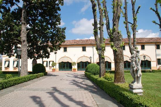 Villa Margherita Hotel: Hotel
