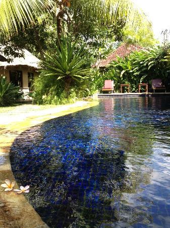Photo of The Sura Bungalows Bali