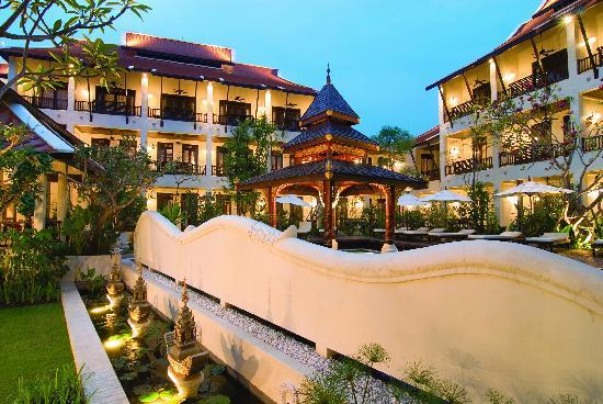 Puripunn Baby Grand Boutique Hotel: Puripunn Overview