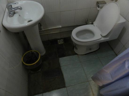 Inner City: Bad/WC