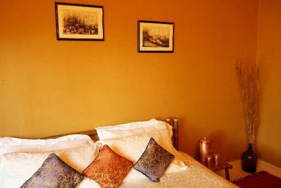 Pitruchaya Homestay: Standard room 2