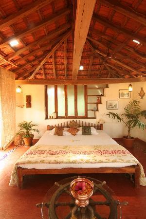 Pitruchaya Homestay: Premium Room