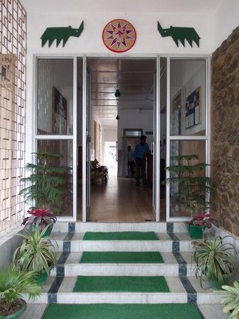 Prashaanti Tourist Lodge, Tezpur, Assam Tourism