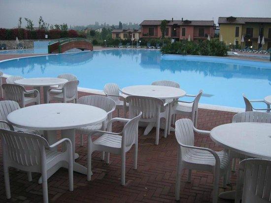 Residence Eden Exresidence Paradiso Lake Garda Apartment Reviews Peschiera Del Italy