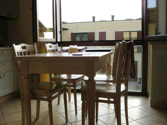Residence Eden (exResidence Paradiso) (Lake Garda): Parc Eden Apartment