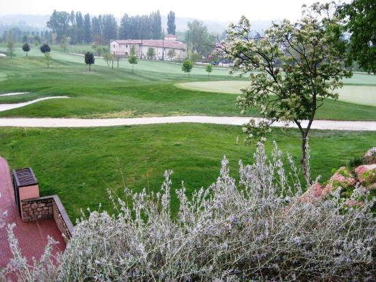 Residence Eden (exResidence Paradiso) (Lake Garda): Golf course