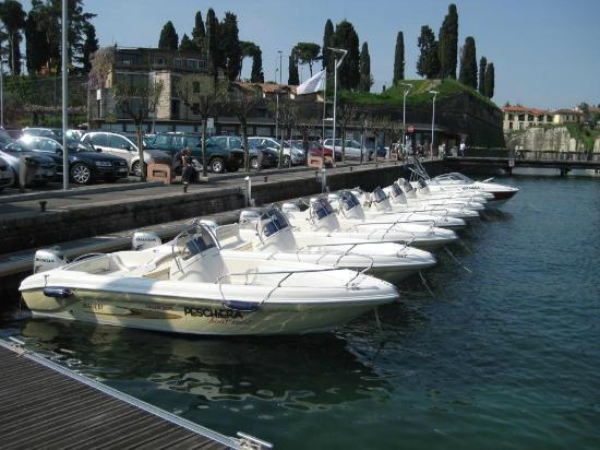 Residence Eden (exResidence Paradiso) (Lake Garda) : Nearby Lake Garda