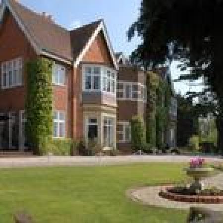 Hockley Heath, UK: Nuthurst Grange