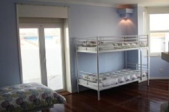 Into the Blue Hostel : getlstd_property_photo