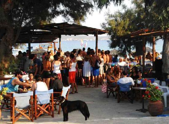 Golden Beach Hotel Paros Tripadvisor