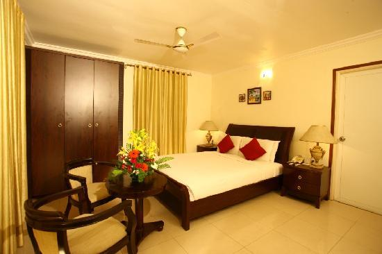 Hotel Calangute Towers: Premium Room