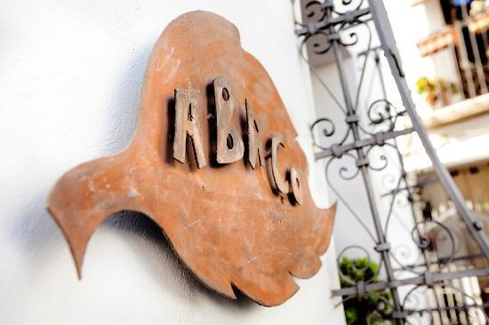 Hotel Abaco Altea: Hotel Abaco