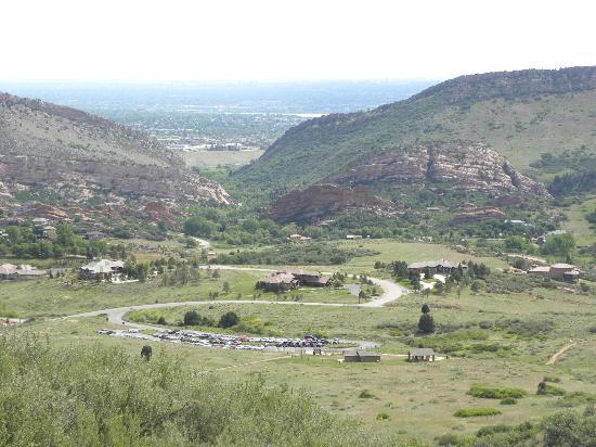 Deer Creek Canyon Park