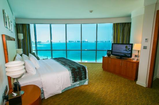 Hilton Doha: One Bedroom Suite