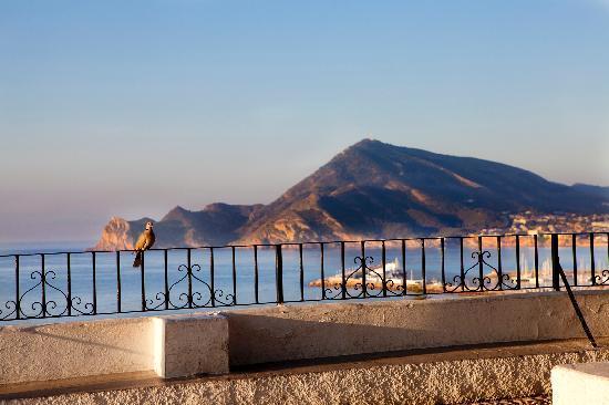 Hotel Abaco Altea: El Mirador de Altea